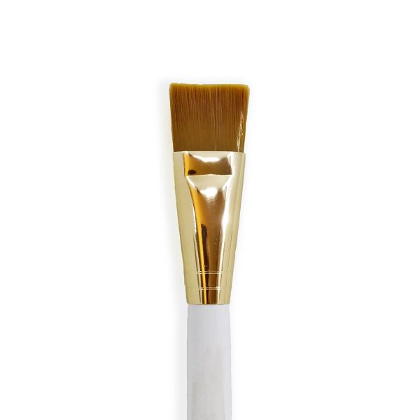 Total Makeover Foundation Brush
