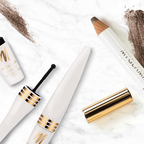 Smoke It Out - Makeup Kit - Powder Magic With Wheelie