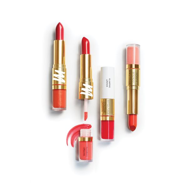 Colour Fusion - Lipstick & Lip Gloss