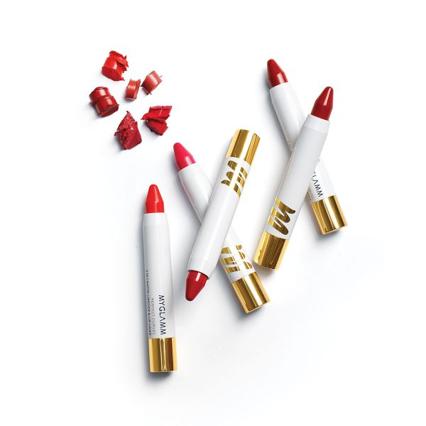 Perfect Curves - Lipstick & Lip Liner