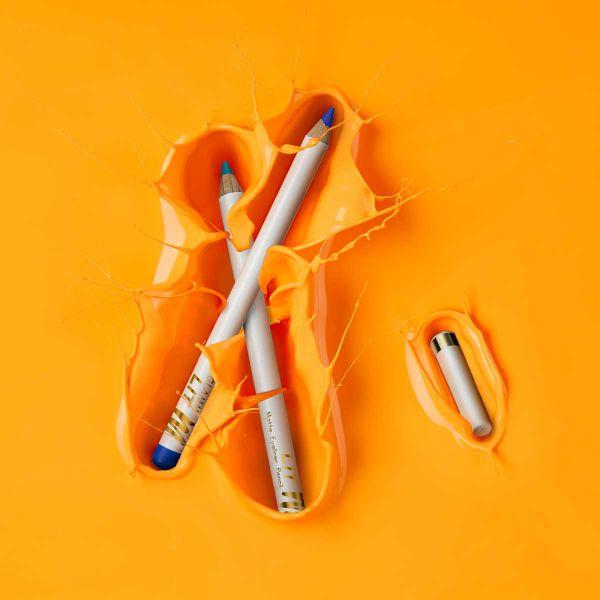 LIT Matte Eyeliner Pencil