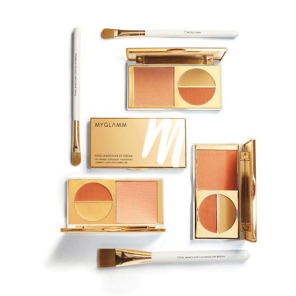 Total Makeover FF Cream