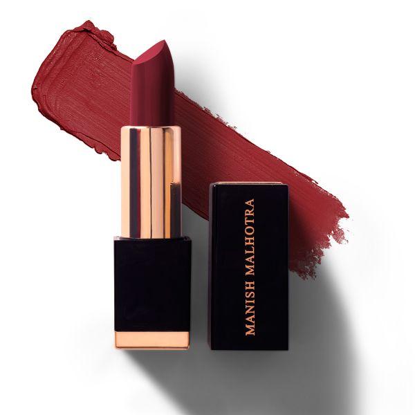 Manish Malhotra Hi-Shine Lipstick