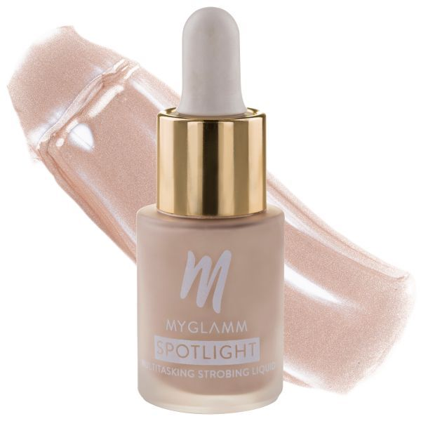 Spotlight - Multitasking Strobing Liquid