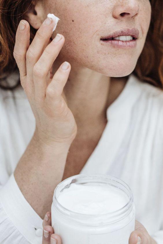 Korean Skin Care - Face Creams