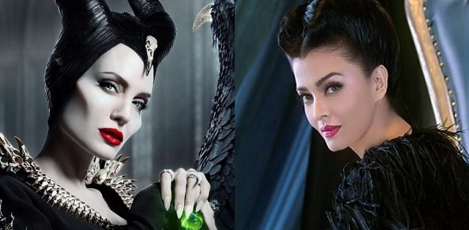 Aishwarya Rai S Maleficent Inspired Makeup Myglamm