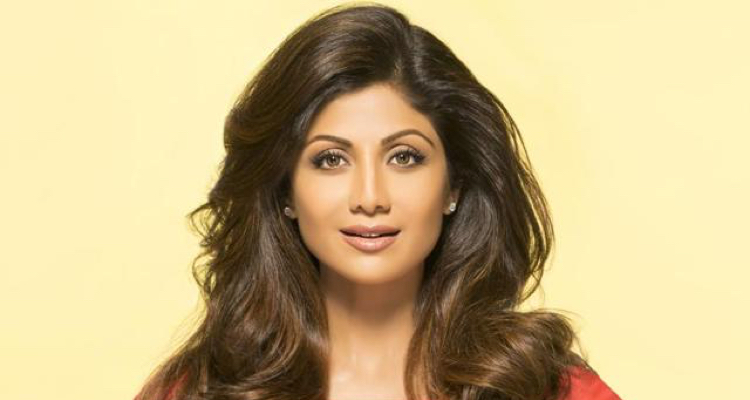 Shilpa Shetty's Summer Look
