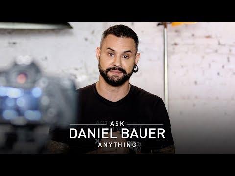 Makeup By Daniel Bauer