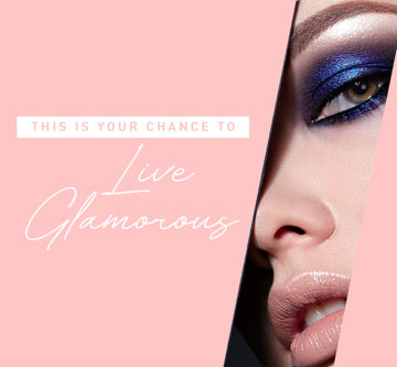 Live Glamorous With MyGlamm