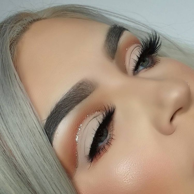 12 Days Of Christmas 12 Days Of Makeup Looks