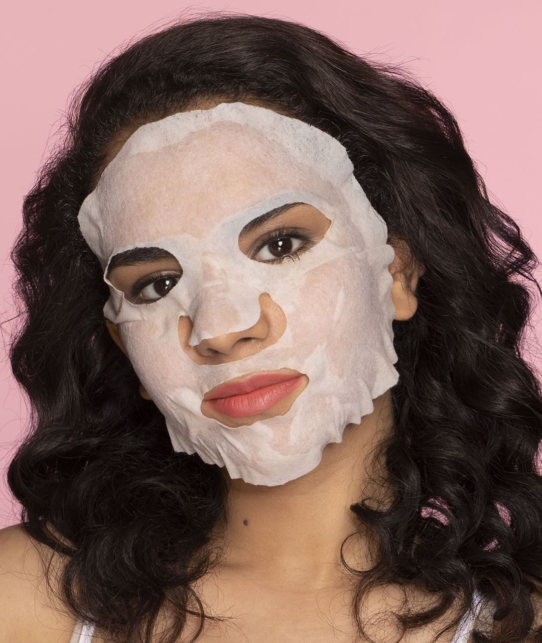 K.Play Skin Care - Sheet Mask