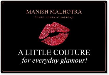 Manish Malhotra Gift Card