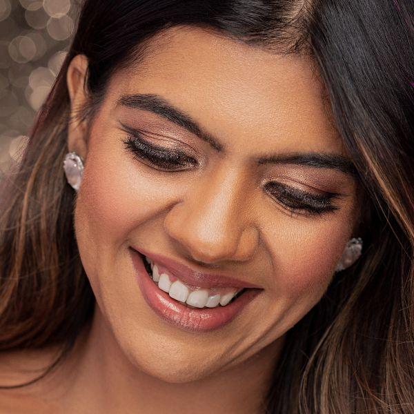 How to get Pink Makeup Look