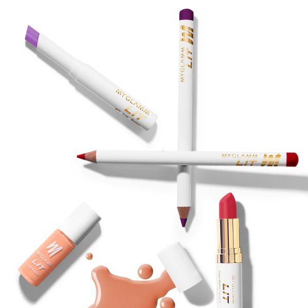 LIT Makeup Kit
