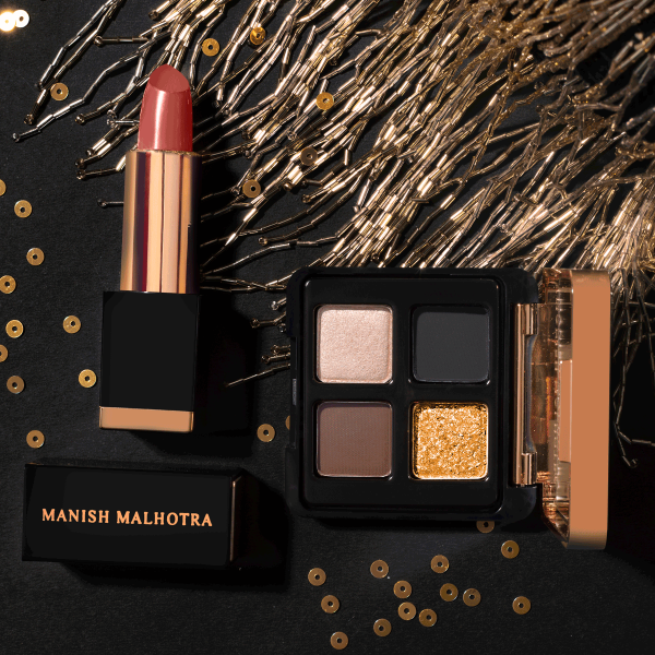 After Hours Manish Malhotra Makeup Kit Collection