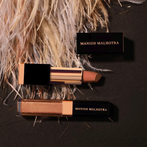 Manish Malhotra Lipstick