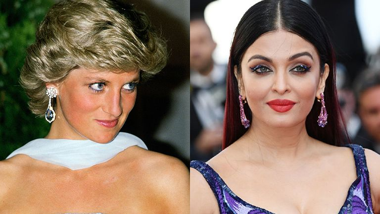 Best Of Celebrity Makeup Looks At Cannes Film Festival