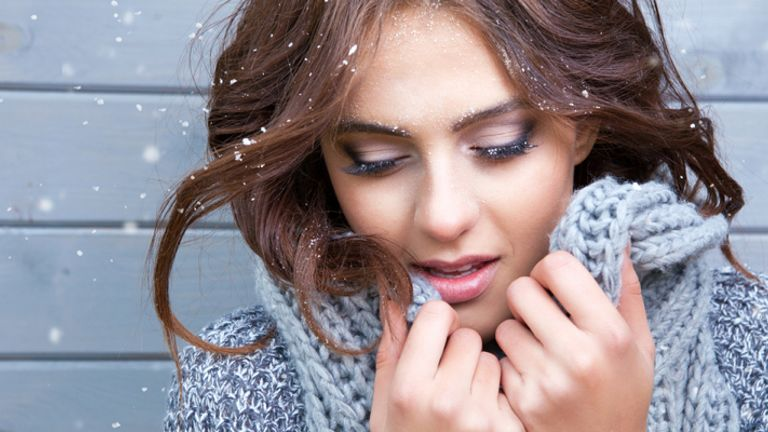 Base Makeup Steps In Your Winter Makeup Routine