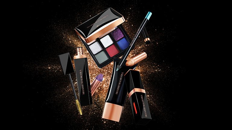 New Launch Manish Malhotra Haute Couture Makeup Products