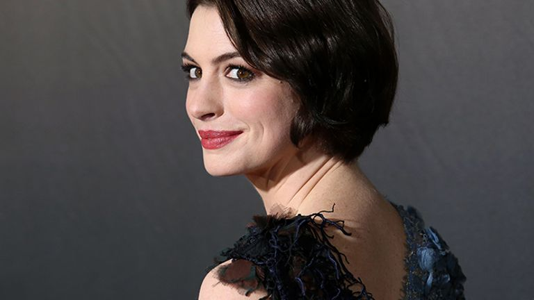 Happy Birthday Anne Hathaway