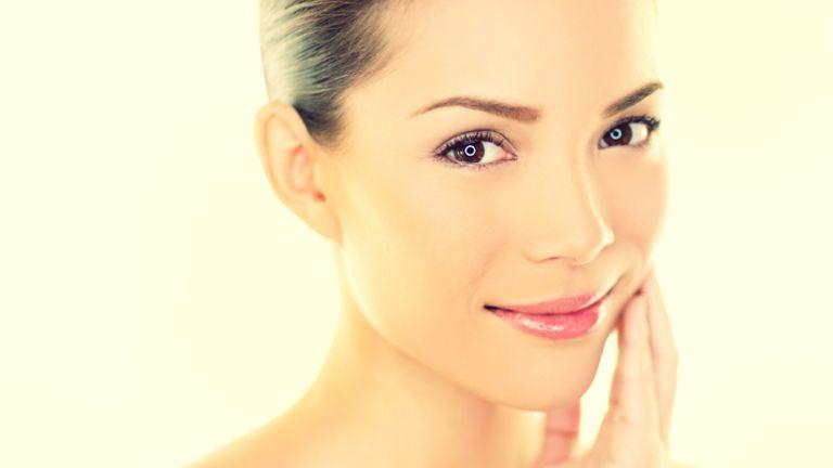 Get Glowing Skin In Minutes