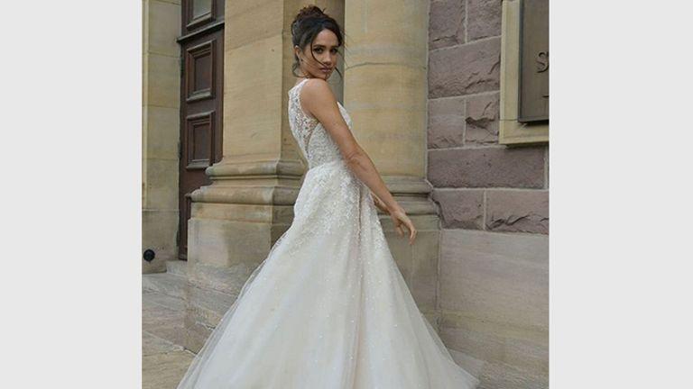 We love Meghan Markles Effortless Style