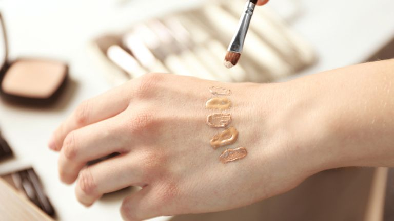 Most Common Foundation Mistakes