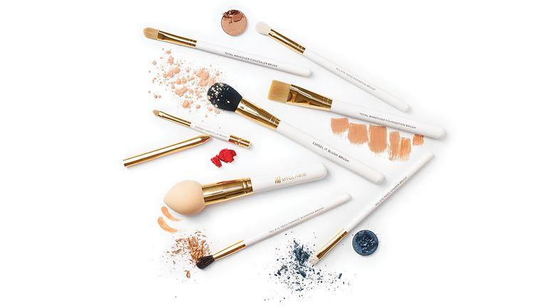 myglamm-makeup-brushes