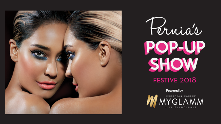 Pernia's Pop-Up Show 2018 Powered By MyGlamm