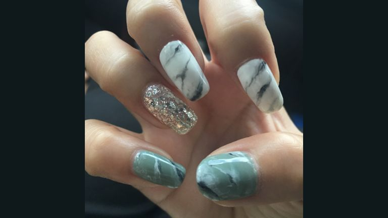 Nail art - How To Update Your Mani