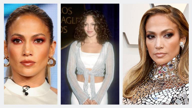 Jennifer Lopez's Makeup Tips & Tricks
