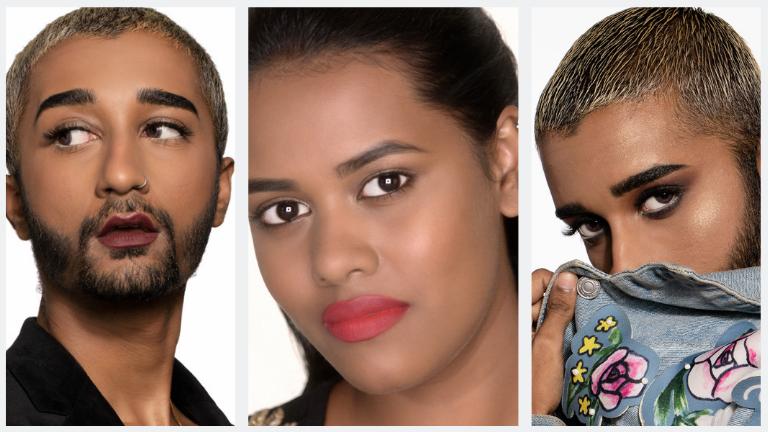 Makeup Tips & Tricks for Matte Makeup Look
