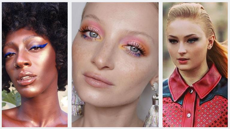 Makeup Trends Fall 2020.Beauty Makeup Trend Fall Winter 19 20 Myglamm