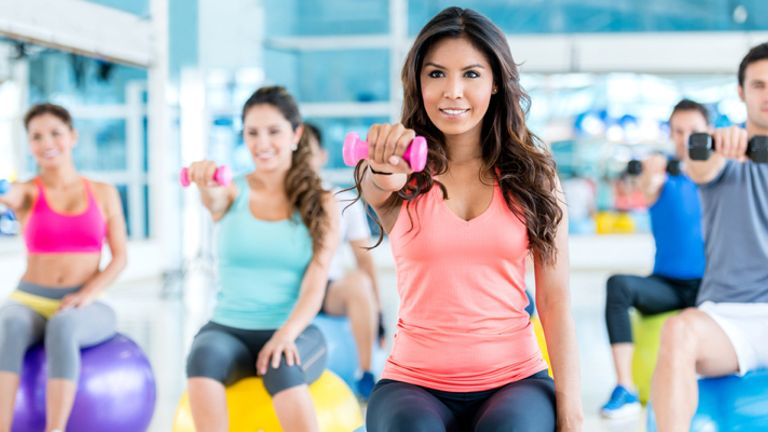 Workout Beauty: Pre and Post Gym Beauty Tips