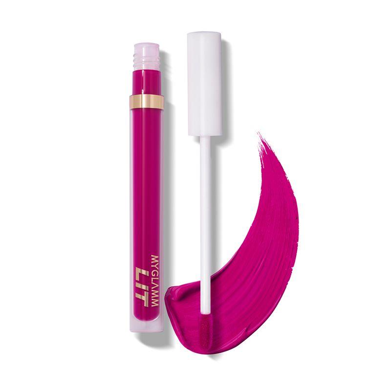 LIT Liquid Matte Lipstick