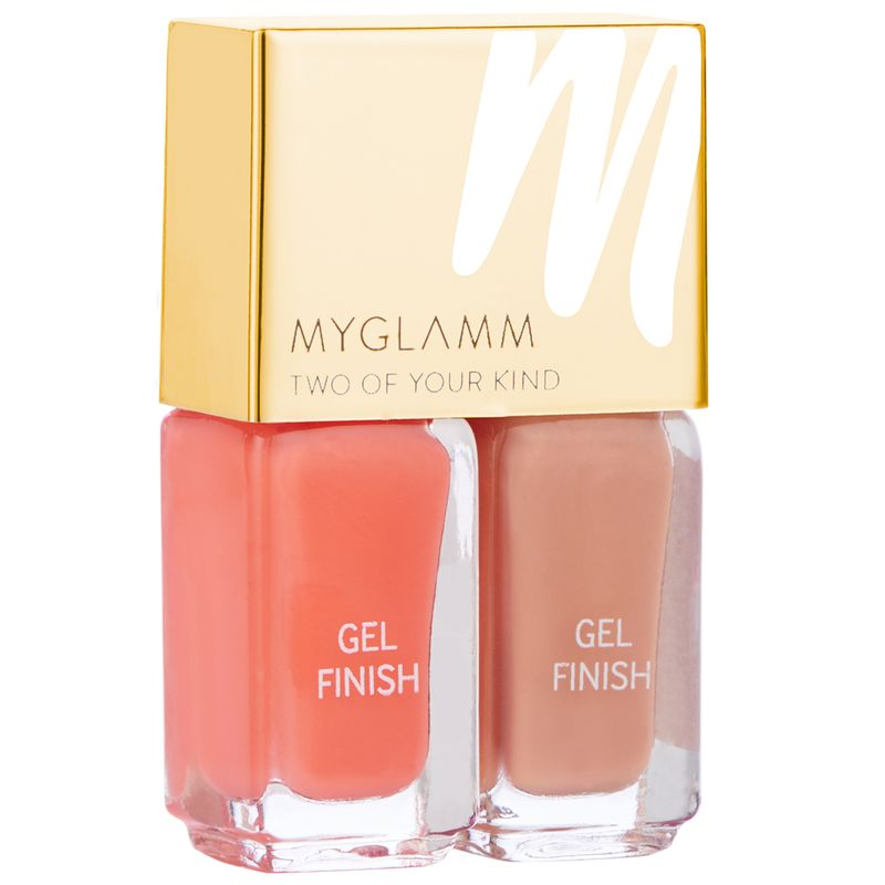 Two of Your Kind - Nude Blush