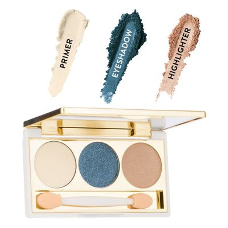 All Eye Need - Picture Perfect Primer, Eyeshadow & Highlighter