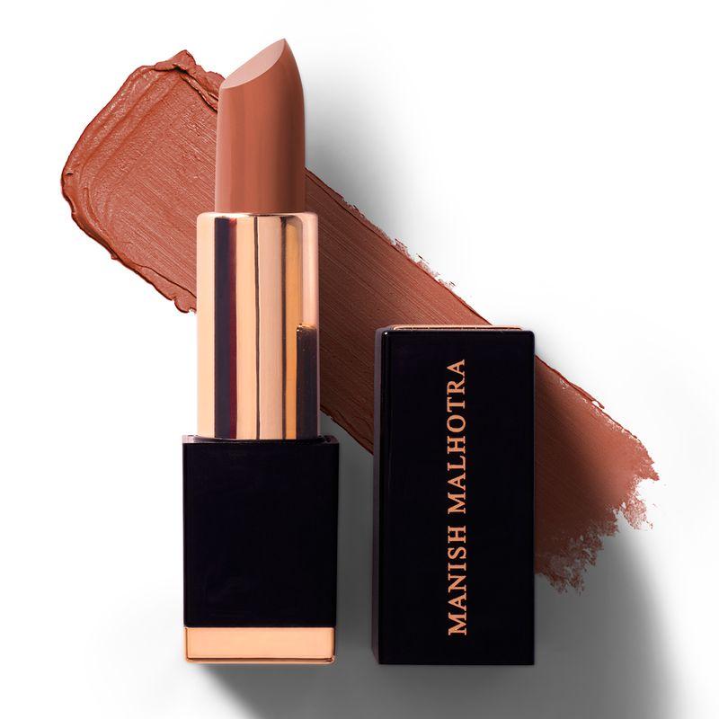 Manish Malhotra - Desert Suede High Shine Lipstick