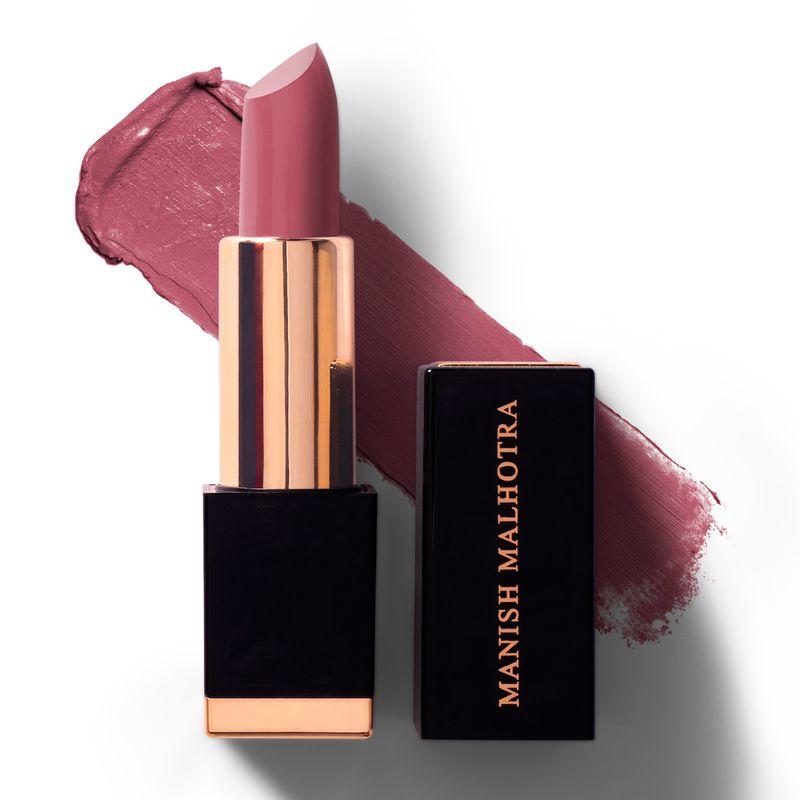 Manish Malhotra - English Rose High Shine Lipstick
