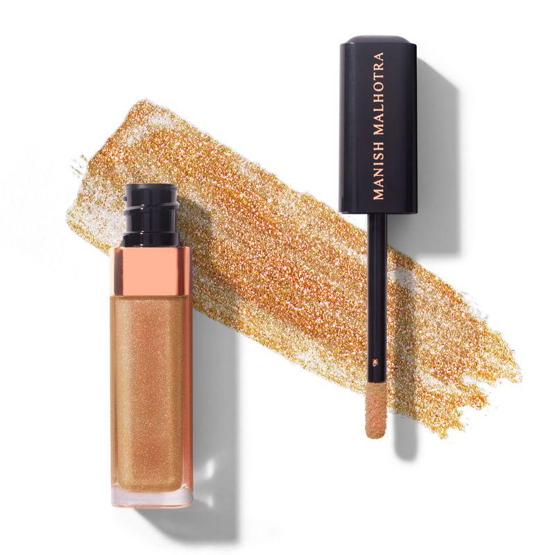 Gold Dust - Manish Malhotra Hi-Shine Lipgloss