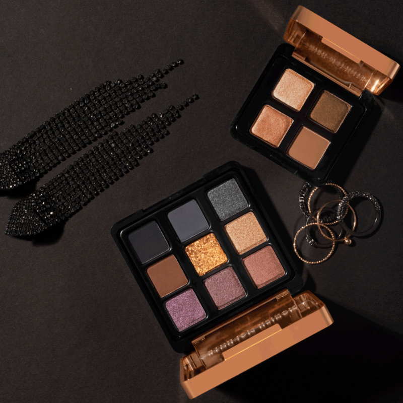 Manish Malhotra Eyeshadow Palette