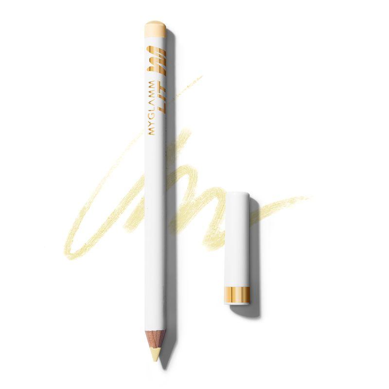 LIT Matte Eyeliner Pencil - Mood