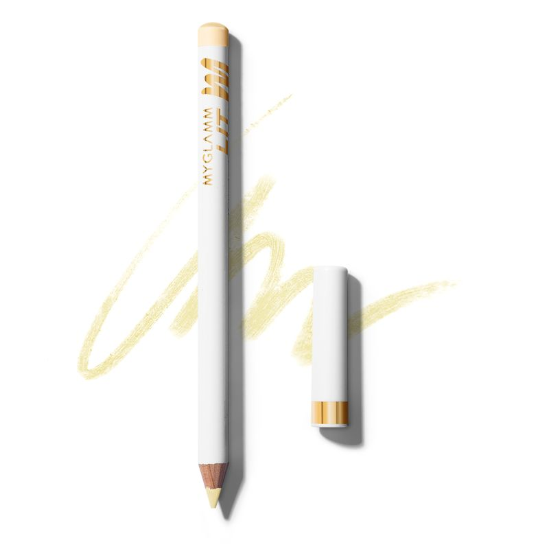LIT Matte Eyeliner Pencil - Mood