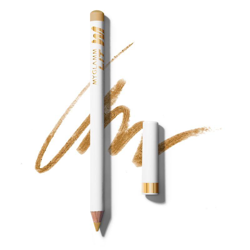 LIT Matte Eyeliner Pencil - On Fleek