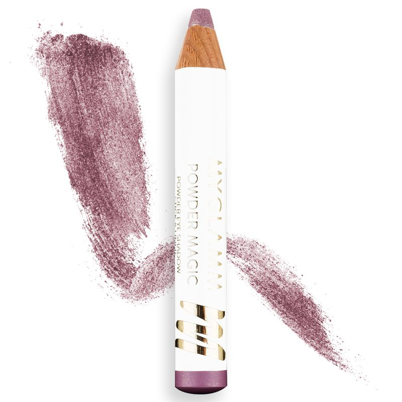 Powder Magic - Amethyst Eyeshadow Stick