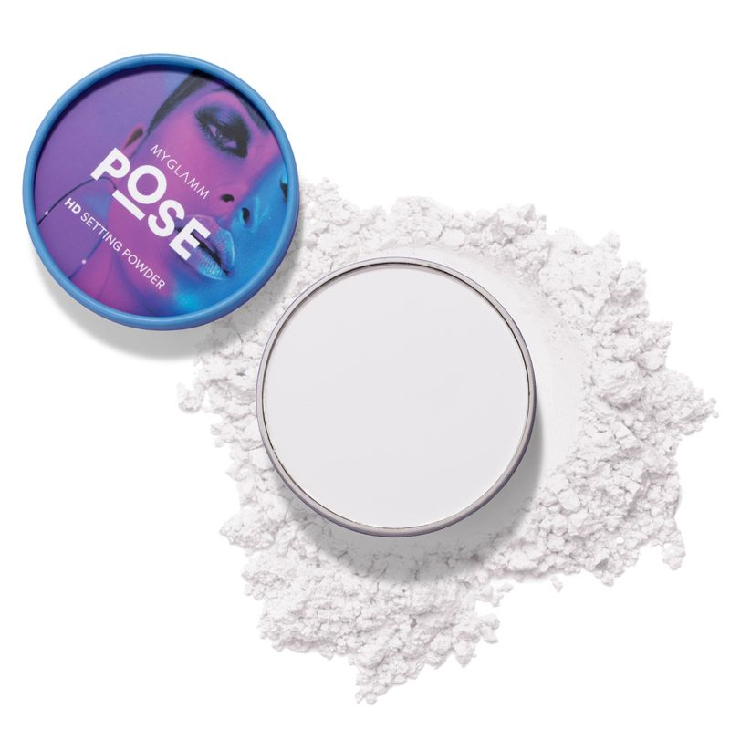 POSE HD SETTING POWDER