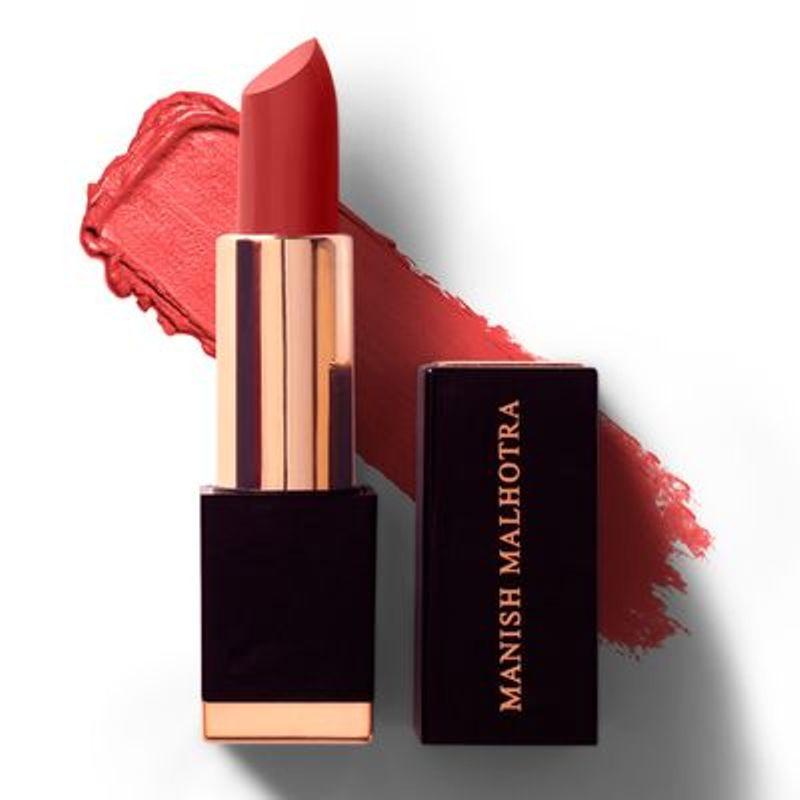 Red Carpet - Manish Malhotra Hi-Shine Lipstick