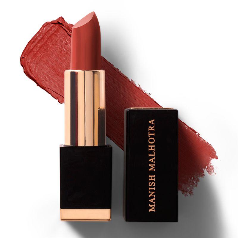 Ruby Runway - Manish Malhotra Hi-Shine Lipstick