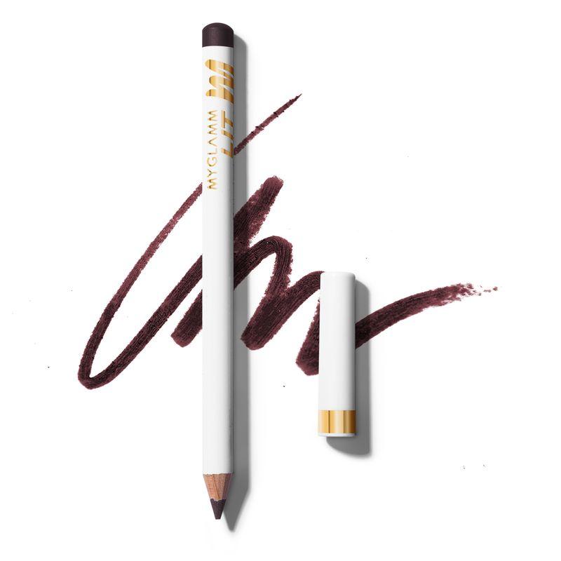 LIT Matte Eyeliner Pencil - Savage