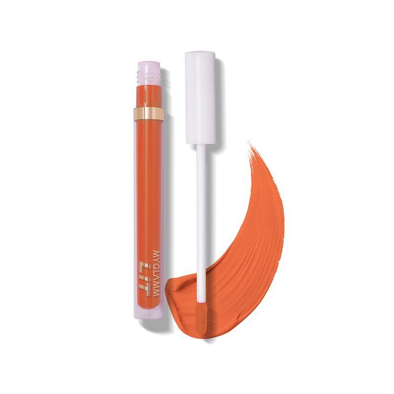 LIT Liquid Matte Lipstick - Smash